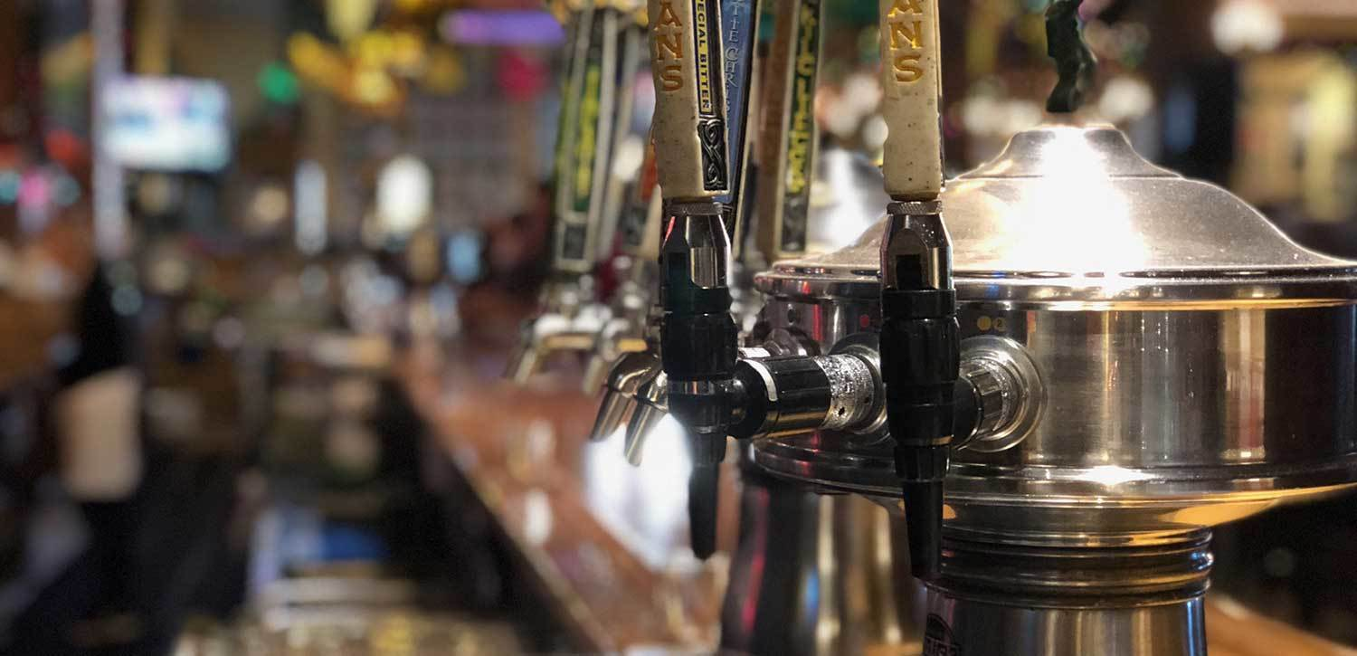 Visit Moylan's For $3 Off Growlers All Day Tuesday!