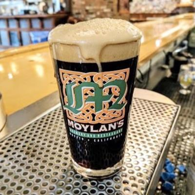 $4 Pints All Day