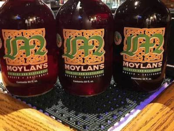 $3 Off All Growlers
