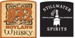 Moylan's Distilling & Stillwater Spirits