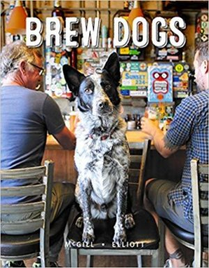 Brew Dogs Book (Featuring Moylan's)